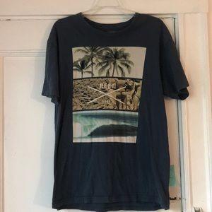 Men's Reef T-shirt